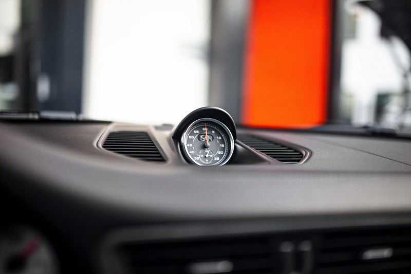 "Porsche 911 991 MKII 3.8 Turbo *Schuifdak / 20"" / BOSE / Sport Chrono / PDLS+ / Liftsysteem* afbeelding 21"