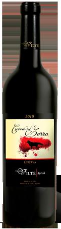 Vino Varietal Cueva del Zorro