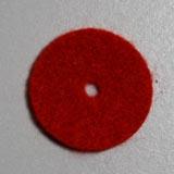 Spool Pin Washer