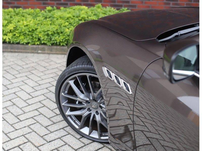 Maserati Quattroporte 3.0 S Q4 *BTW*Schuifdak*Camera*1e eig* afbeelding 24