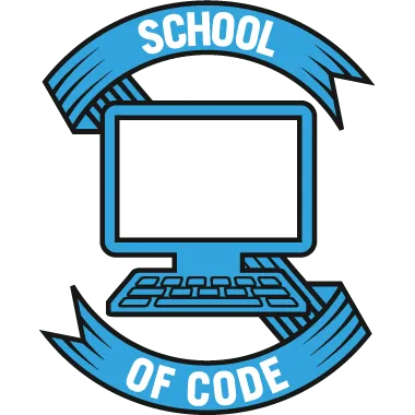 The School of Code logo