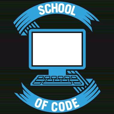The School of Code logo