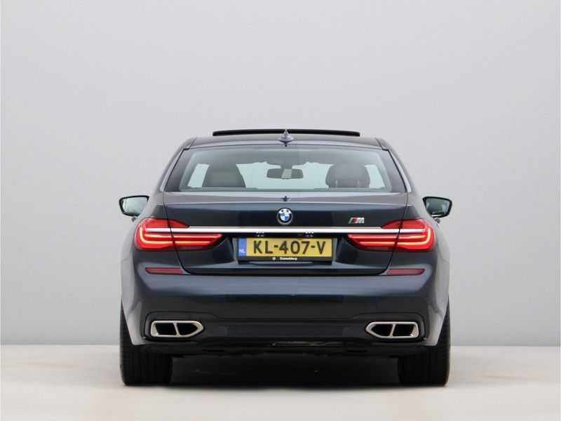 BMW 7 Serie 750i xDrive High Executive M-Sport afbeelding 6