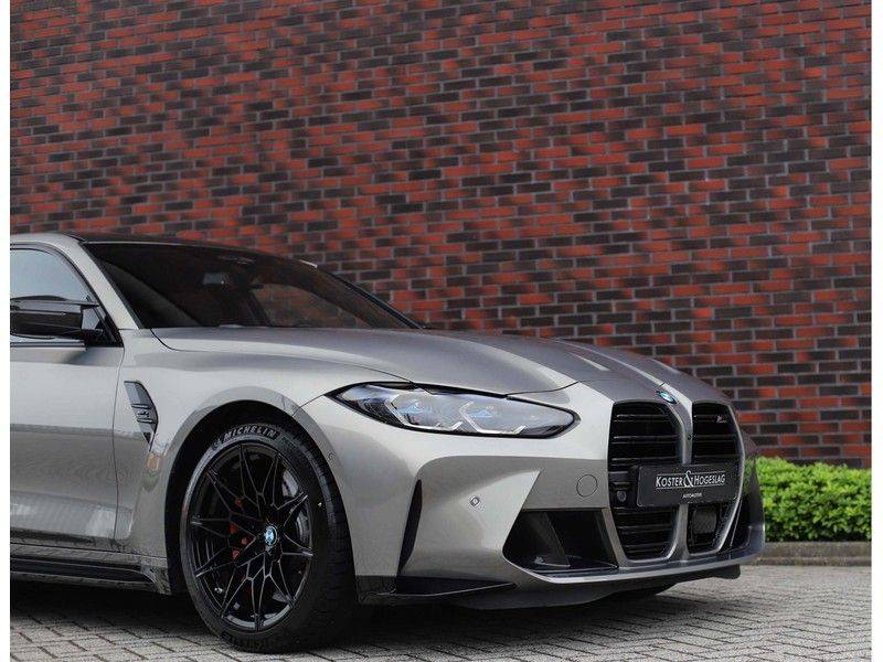 BMW 3 Serie M3 Competition *Driver Package*Carbon*Head-Up*Full Option!* afbeelding 14