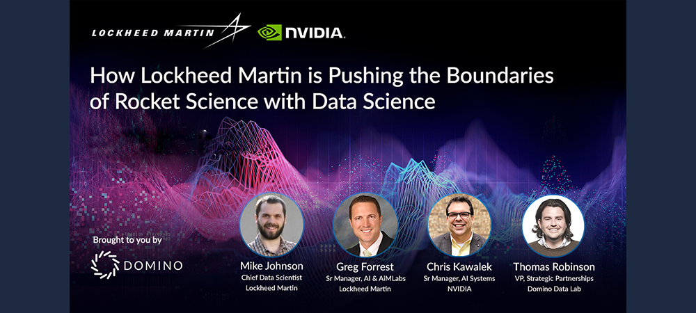 Pushing the Boundaries of Rocket Science with Data Science