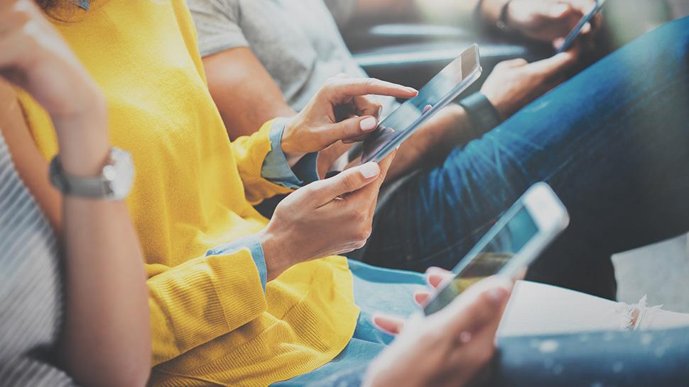 Le texto au service des PME pour contourner l'impact des algorithmes des médias sociaux