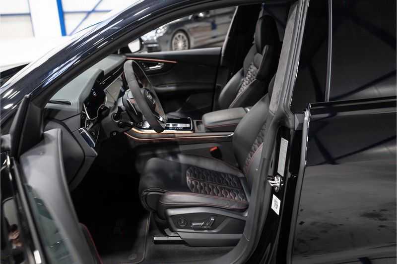 Audi RS Q8 quattro 4.0 TFSI BTW-CARBON-CERAMIC-PANO afbeelding 9