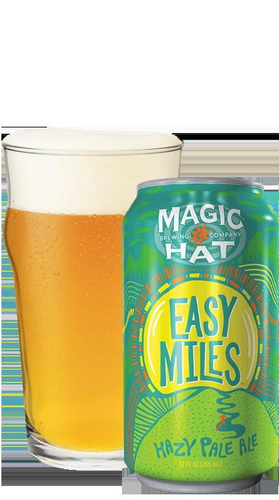 Easy Miles Bottle & Pint