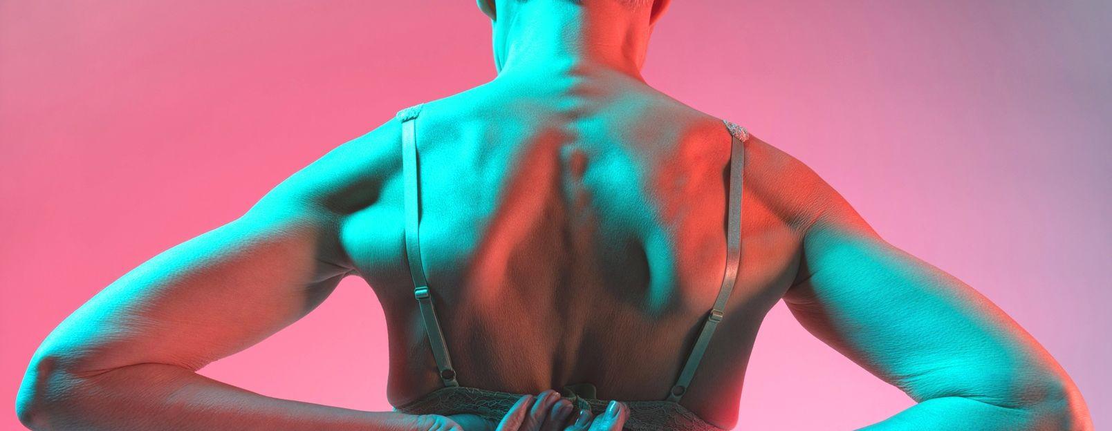 Pérdida de masa muscular: causas, efectos y tratamiento - Featured image