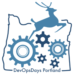 devopsdays Portland, Oregon 2020