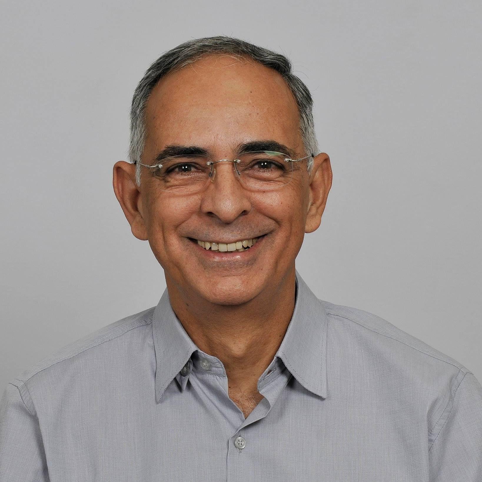 Antônio Almas