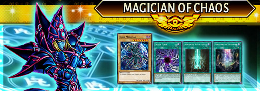 Magician of Chaos Breakdown | YuGiOh! Duel Links Meta