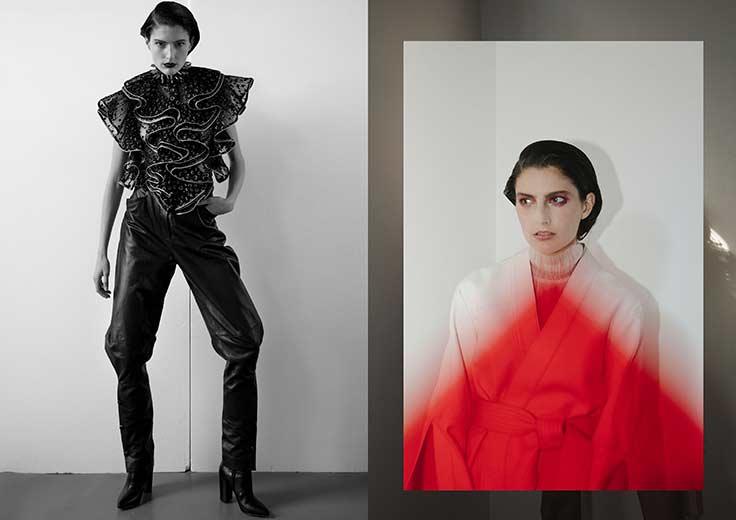 Elisabetta Cavatorta Stylist - the shades - Danilo Falà - Mia Le Journal