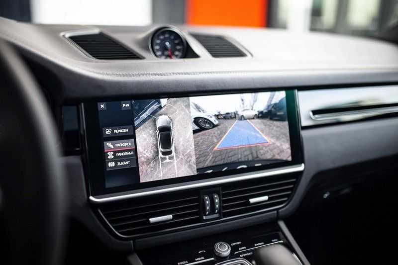Porsche Cayenne 2.9 S Coupé 12-2020 Sportdesign *BOSE / 4 Wielbesturing / Memory / Sport Chrono / HUD* afbeelding 20