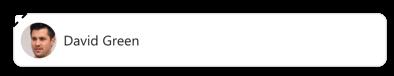 User profile block