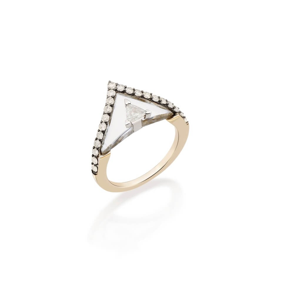 Trindade Self Ring