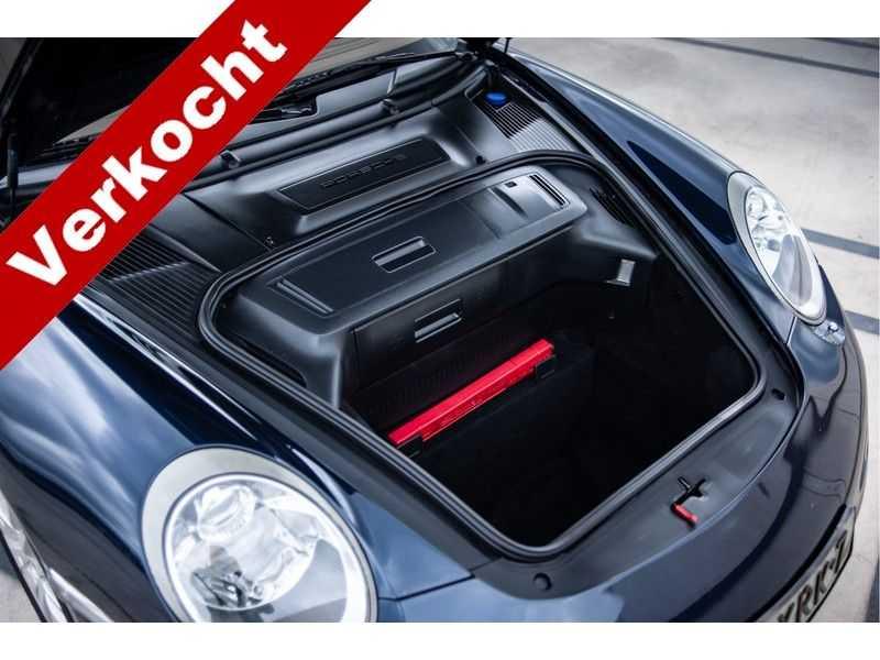 Porsche 911 3.8 Carrera S // Handgeschakeld | Youngtimer afbeelding 7
