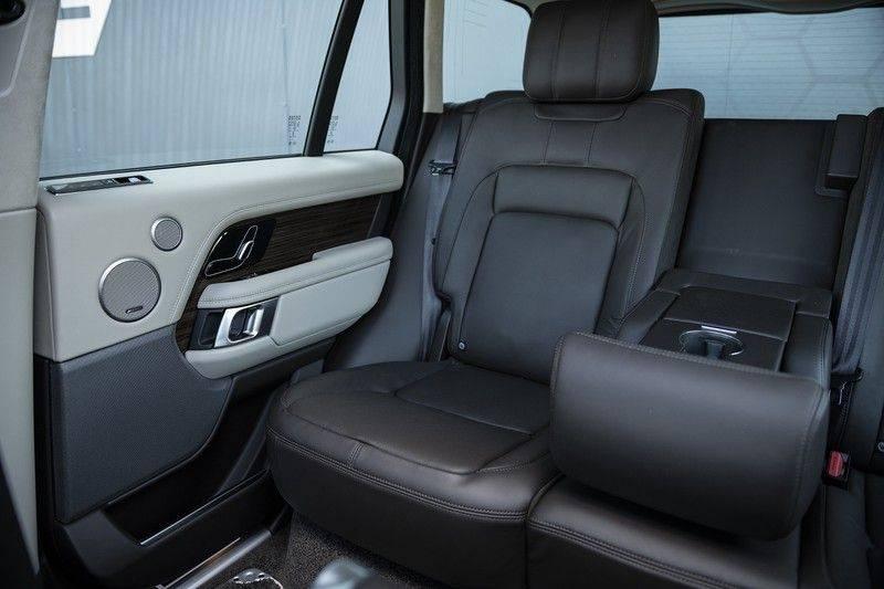Land Rover Range Rover 3.0 TDV6 Autobiography Verwarmde Gekoelde en Massage Stoelen + Trekhaak + Adaptive Cruise Control + Head Up Display + 360 Camera afbeelding 15