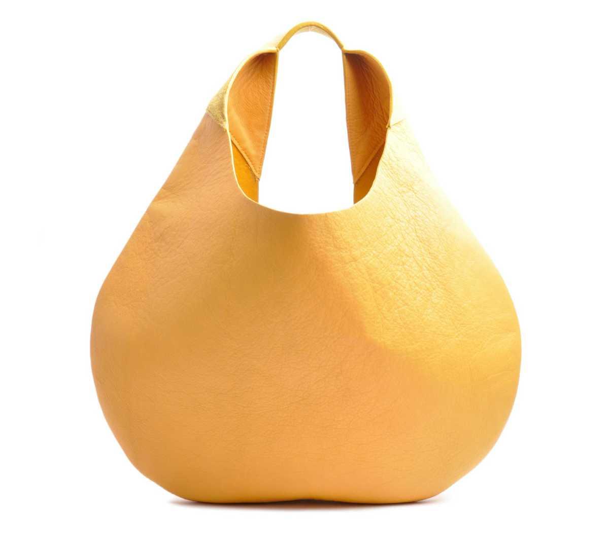 FULL MOON Shopper small – citronella