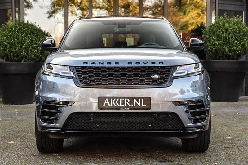 Land Rover Range Rover Velar P250 NP.119K R-DYNAMIC BLACK PACK+PANO.DAK afbeelding 12