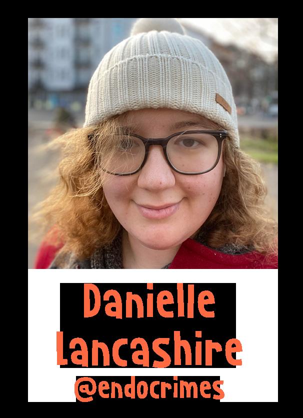 Danielle Lancashire