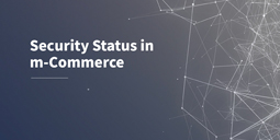 Security Status for m-Commerce in USA