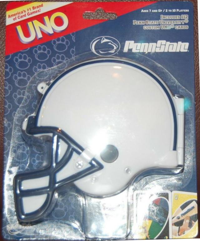 Penn State University Uno