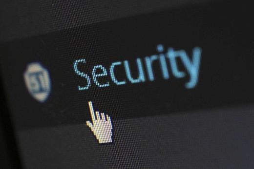 Como aumentar o nível de segurança de sua conta de e-mail