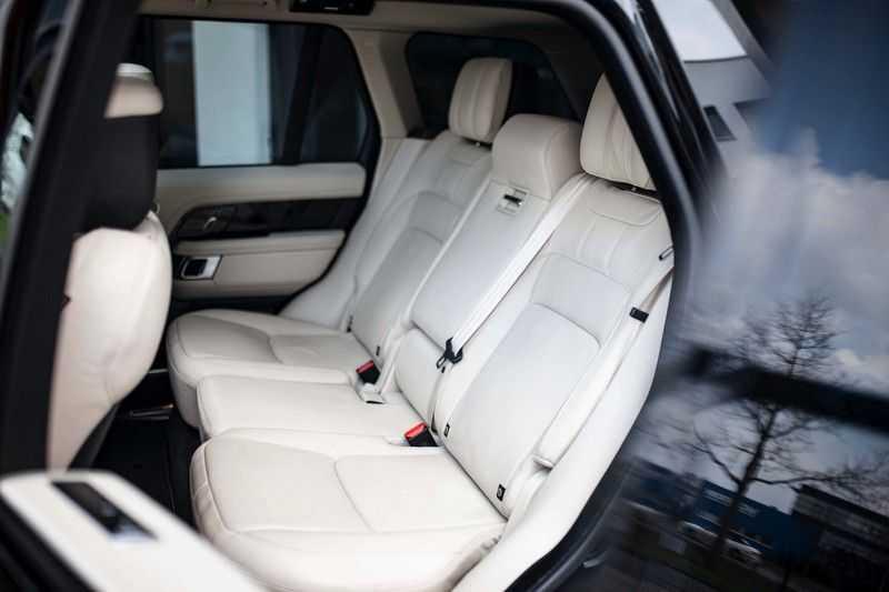"Land Rover Range Rover P400e Autobiography *Pano / Massage / Meridian / Topview / 22"" / Koelvak* afbeelding 3"