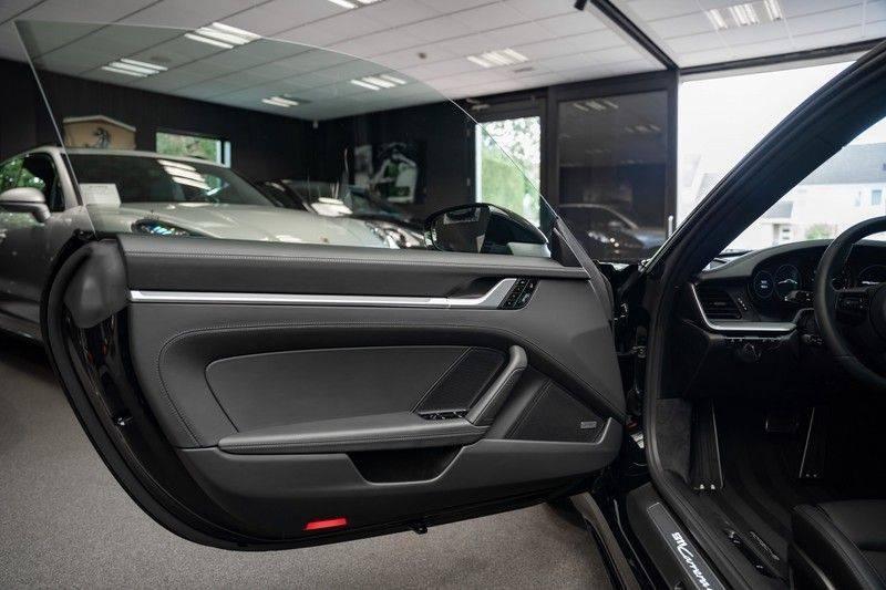 Porsche 911 992 4S Coupe Sport Design Pakket Ventilatie Glazen Dak Bose Chrono Sport Uitlaat 3.0 Carrera 4 S afbeelding 20