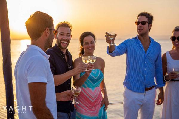 Incredible Locally Made Wines To Enjoy During Your Yacht Getaway