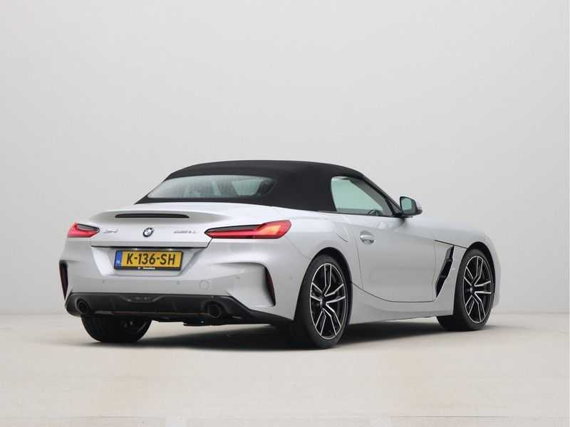 BMW Z4 Roadster sDrive 30i High Executive M-Sport Automaat afbeelding 17