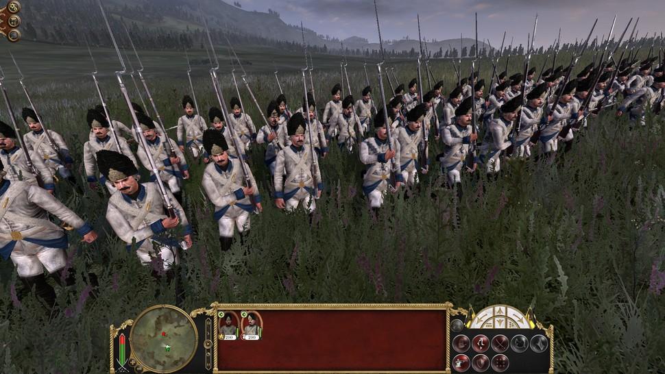 Deutsche Grenadiers
