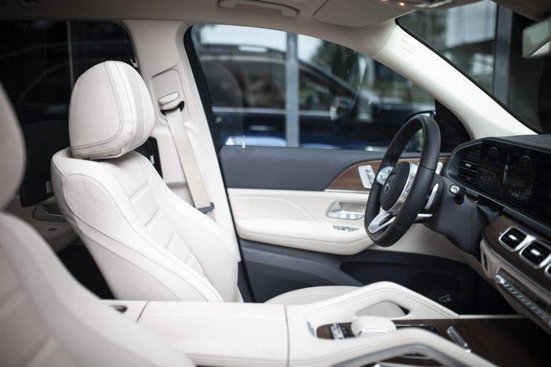 Mercedes-Benz GLS 400d 4MATIC *Pano / Massage / Burmester / Distronic Plus* afbeelding 7