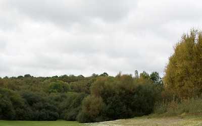 Bewl Waters