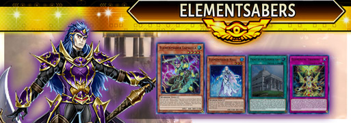 Elementsabers Breakdown | YuGiOh! Duel Links Meta