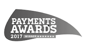 Payments Awards 2017 Winner