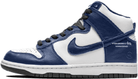 Nike x Fragment Dunk High