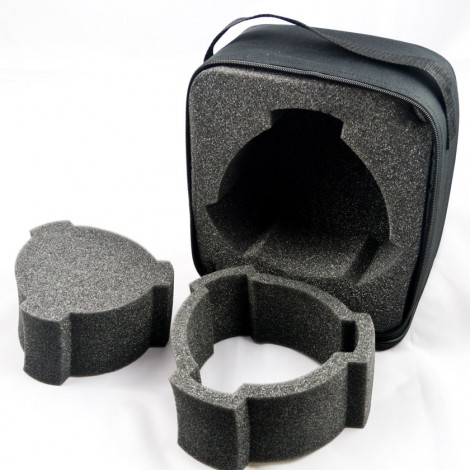 Headphone Carry Case