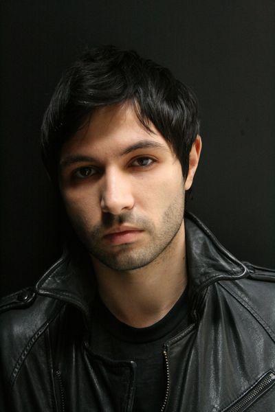 Alex Dimitrov