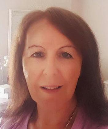 Lynn Hamlin