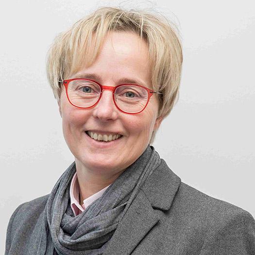 Sabine Krause Seither Profilbild.