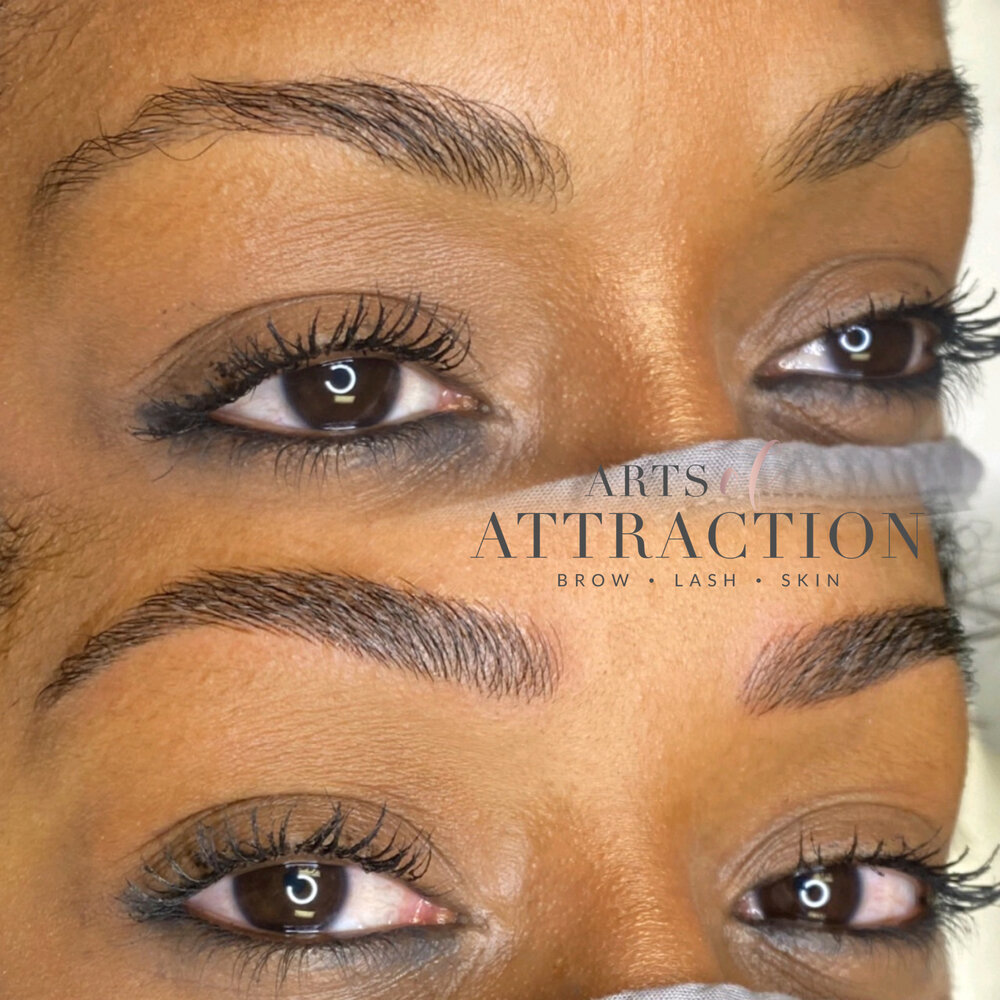 All About Microblading