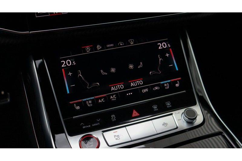 Audi RS Q8 4.0 TFSI Quattro RS Dynamic Plus, B&O, Keramisch, Panoramadak afbeelding 9