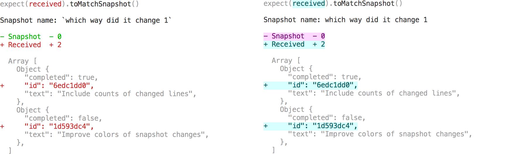 snapshot-insert-lines