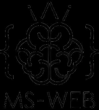 MS-WEB Logo