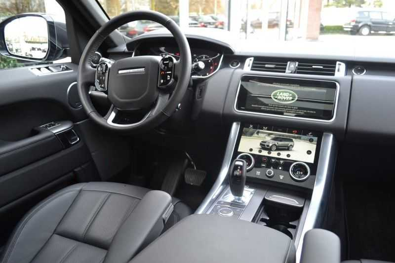 Land Rover Range Rover Sport 3.0 SDV6 HSE afbeelding 5