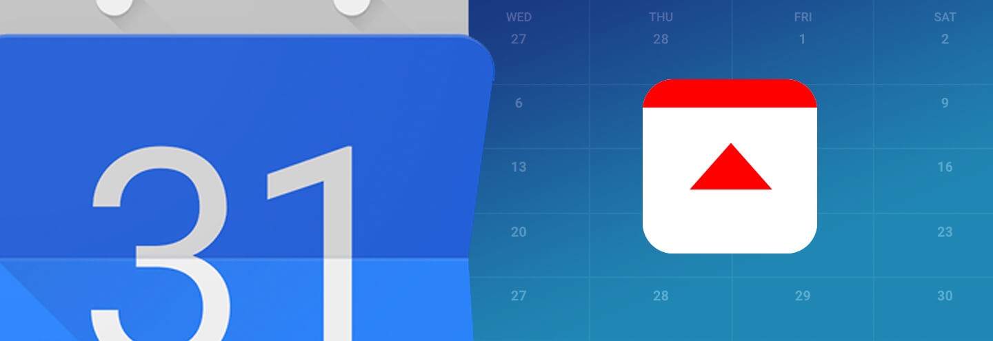 Integrating with Google Calendar