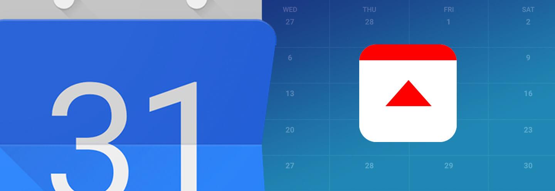 Integrating with Google Calendar