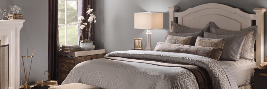 Bedroom Makeover - Accent Pillows